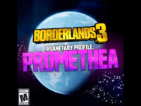 Head Off To The New Planet Of Promethea In Borderlands 3