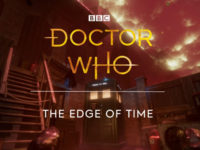 SDCC Hands-On — Doctor Who: The Edge Of Time