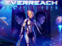Leave The Dirt & Chaos Of Earth Behind With Everreach: Project Eden