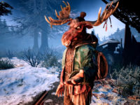 Big Khan Has Skills For Days In Mutant Year Zero: Road To Eden