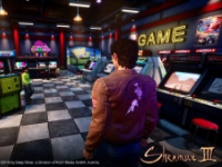 Shenmue III Has Some New Visuals For Us To Look Over