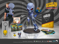 Destroy All Humans! Has New Editions To Destroy You Banks