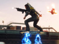 The Danger Is Rising As We Grind Our Way Back Into Just Cause 4