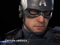 Captain America Has A New Highlight For Marvel's Avengers