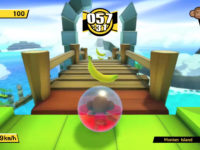 Jump, Tilt, & Roll With New Super Monkey Ball: Banana Blitz HD Gameplay