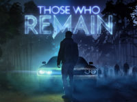 Review — Those Who Remain