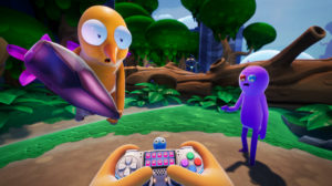Trover Saves The Universe — Review