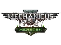 Review — Warhammer 40,000: Mechanicus — Heretek DLC