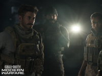 Call Of Duty: Modern Warfare Will Take Us Into A Deeper Story Than Before