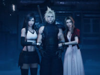 Final Fantasy VII Remake Has More Gameplay Fresh From TGS