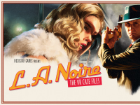 L.A. Noire: The VR Case Files Is Finally Out For The PSVR