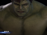 Hulk Is Smashing His Way Into Marvel's Avengers Here