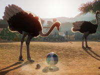 It Is Almost Time To Go Wild With Planet Zoo