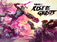 The Ghosts Are Rising Up In The Wastes Of RAGE 2