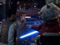 Get Ready To Join In On Cal's Mission In Star Wars Jedi: Fallen Order