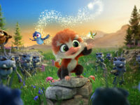 Leap Into A Brand New Adventure With Tamarin