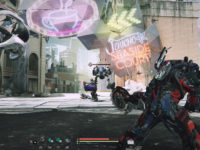 Experience The First Big Bit That The Surge 2 Has To Offer