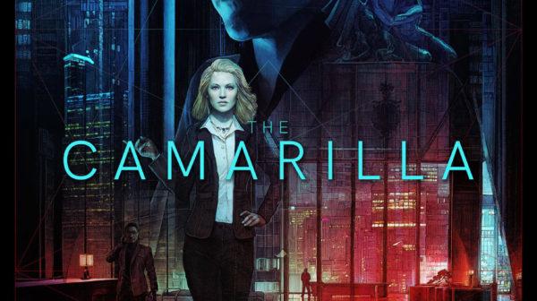 Vampire: The Masquerade — Bloodlines 2 — The Camarilla