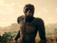 Ancestors: The Humankind Odyssey Is Hitting The Consoles This December