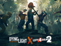 Dying Light Is Crossing Over With Left 4 Dead 2 For A Short Bit