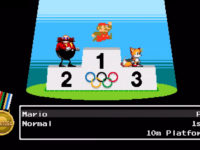 Mario & Sonic At The Olympic Games Brings Back All Of The Fun