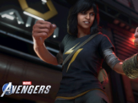 Marvel's Avengers Places Kamala Khan Right Upfront In The Game
