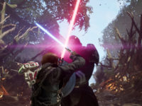 Cross Some Lightsabers With The Latest For Star Wars Jedi: Fallen Order