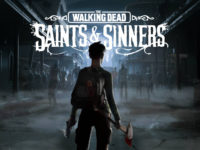 The Walking Dead: Saints & Sinners Is Wandering Into VR Next Year