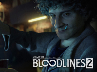 Vampire: The Masquerade — Bloodlines 2 Has Been Delayed Just A Bit