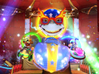 The Neon Circus Grand Prix Is Coming For Crash Team Racing: Nitro-Fueled