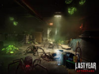 Will You Be Able To Survive Afterdark In Last Year