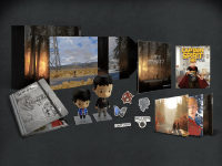 Here Is A Closer Look At The Collector's Edition For Life Is Strange 2