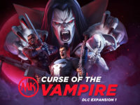 The Curse Of The Vampire Is Out In Force For Marvel Ultimate Alliance 3: The Black Order
