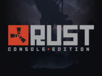 Rust Is Finally Making Its Way Over To Consoles