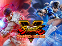 Street Fighter V: Champion Edition Will Have Us Rule The Ring Again