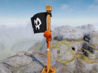 Tamarin Is Now Climbing Its Way Onto The Xbox One
