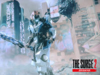 The JCPD Team Is On It For New Gear In The Surge 2