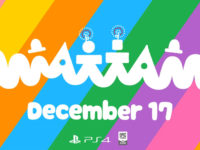 Wattam Is Set To Release This Coming December Now
