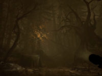 Enter The Legendary Black Hills Of Blair Witch Now On PS4