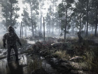 Enter The Red Forest With The Latest Mega Patch For Chernobylite