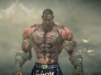 Fahkumram Is Dropping Into The World Of Tekken 7