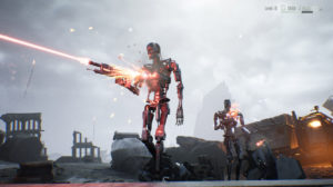 Terminator: Resistance — Review