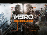 Metro Redux Is Opening Up The Tunnels On The Switch