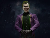 The Joker Is Here To Bring 'Friendships' Back To Mortal Kombat 11
