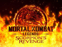 Mortal Kombat Legends: Scorpion's Revenge Has A Trailer To Take In