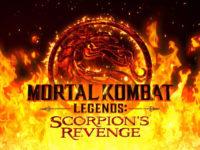 Mortal Kombat Legends: Scorpion's Revenge Has A Trailer To Take In