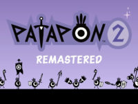 Patapon 2 Remastered Is Officially Coming This Week