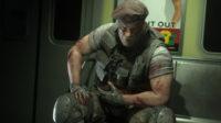 Resident Evil 3 — Screenshot