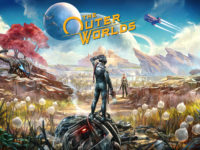 The Outer Worlds Is Blasting Onto The Switch In March