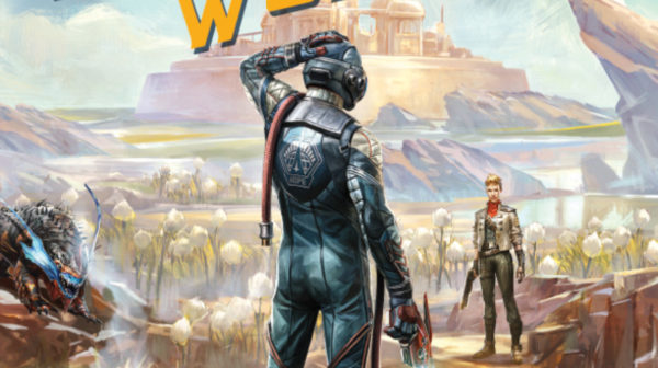 The Outer Worlds — Switch